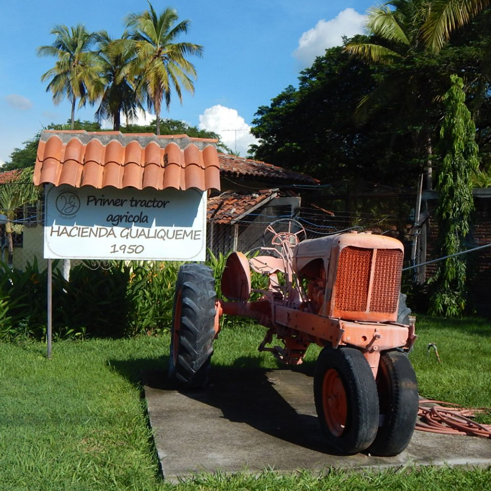 Hacienda Gualiqueme