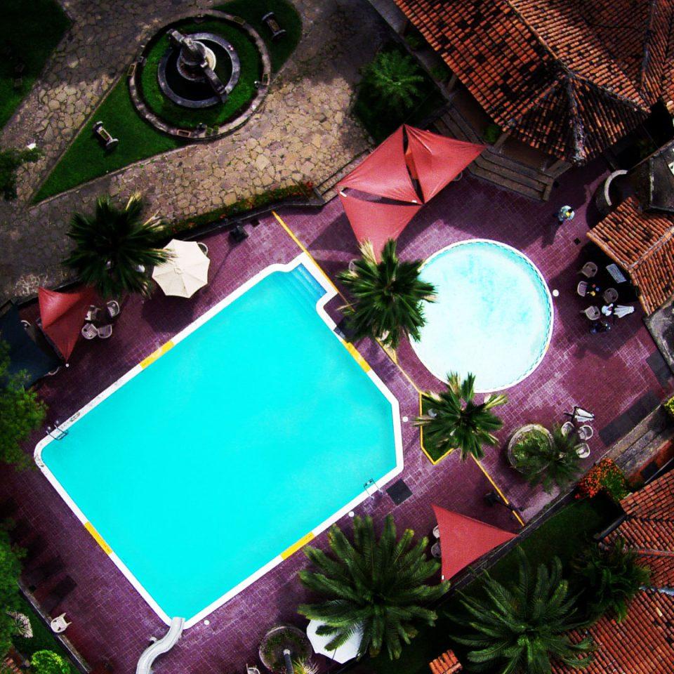 hotel gualiqueme