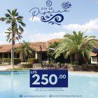 Días de piscina en Hotel Gualiqueme