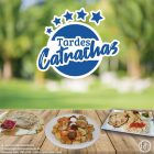 Tardes Catrachas en Gualiqueme